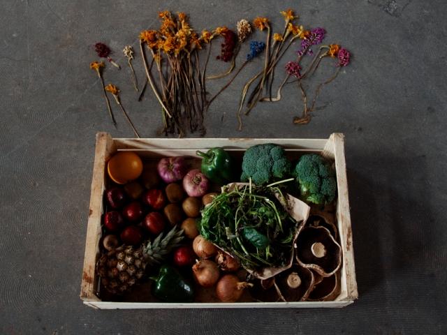 Veg Box Twenty