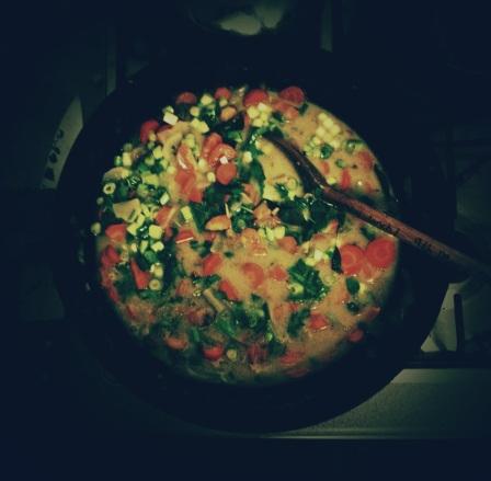 carrotcurry