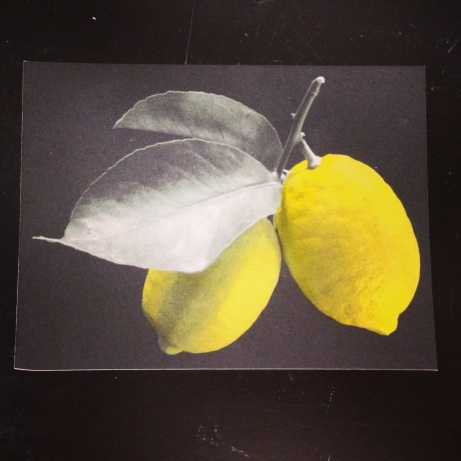 lemonpainting