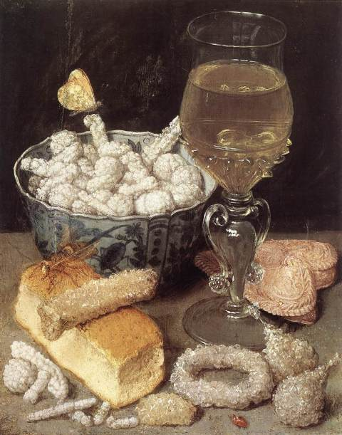 George_Flegel_Still-Life_with_Bread_and_Confectionary